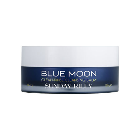 Sunday Riley Blue Moon Tranquility Cleansing Balm, One Size , Multiple Colors