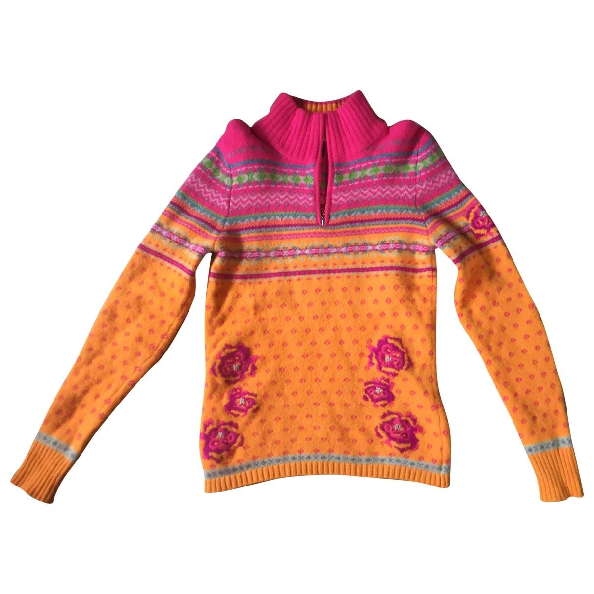 Bogner \N Multicolour Wool Knitwear for Women M International