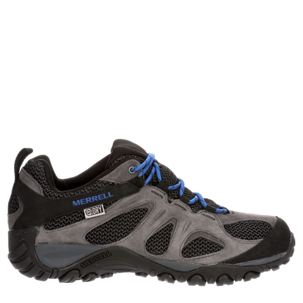 Merrell Mens Yokota 2 Waterproof Low-Top Shoes Sneakers Hiking Boot