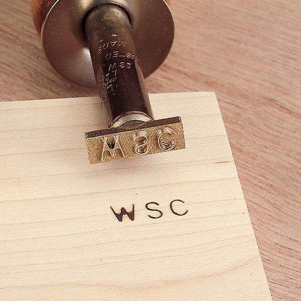 Electric Branding Iron, Complete Kit