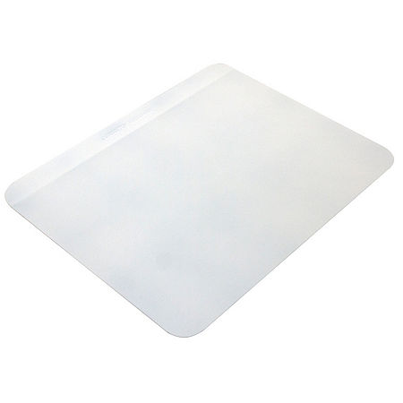 Range Kleen Ceramabake 10x14 Cookie Sheet Non-Stick Muffin Pan, One Size , White