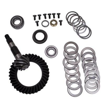 Omix-ADA Dana 35 Rear 4.10 Ratio Ring and Pinion Kit - 16514.05
