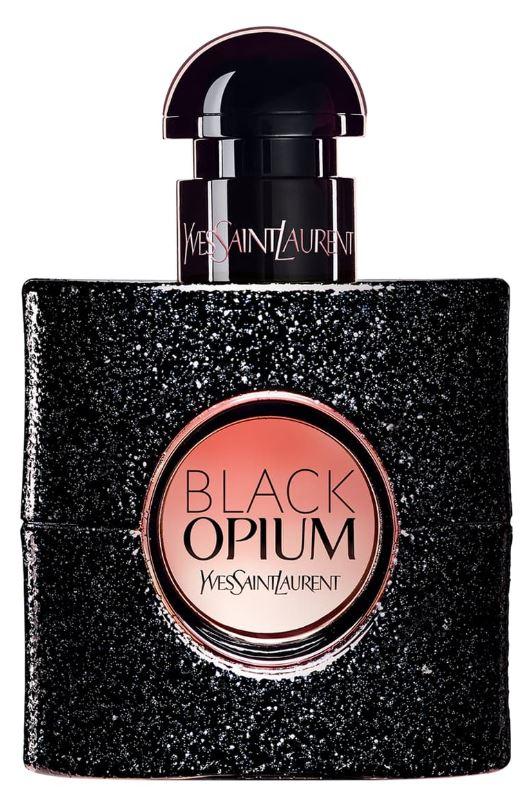 Black Opium Eau de Toilette - 1.7oz