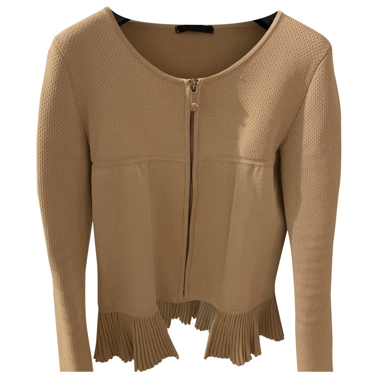 Pinko \N Cotton jacket for Women 38 IT