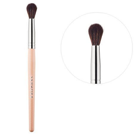 SEPHORA COLLECTION Makeup Match Crease Brush, One Size , No Color Family