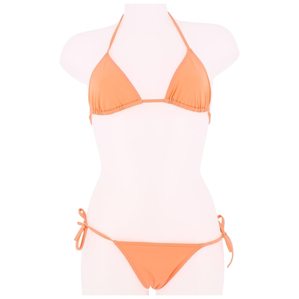 Eres \N Orange Swimwear for Women 38 FR
