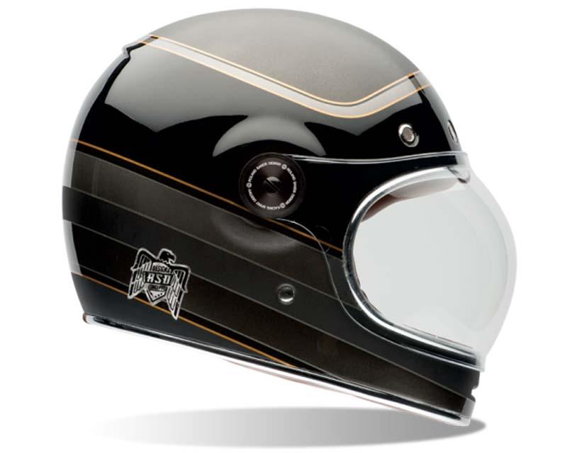 Bell Racing 7062238 Bullitt Helmet