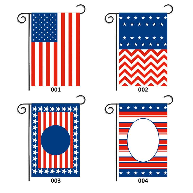 Spot American Flag Cloak Hand Waving Flag Small Flag String Flag National Flags American Independence Day Flag