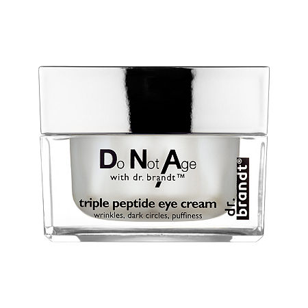 Dr. Brandt Skincare Do Not Age With Dr. Brandt Triple Peptide Eye Cream, One Size , No Color Family