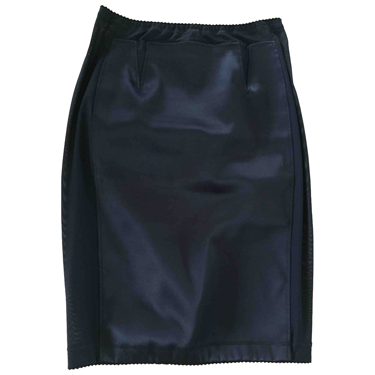 Paco Rabanne \N Black skirt for Women 40 FR