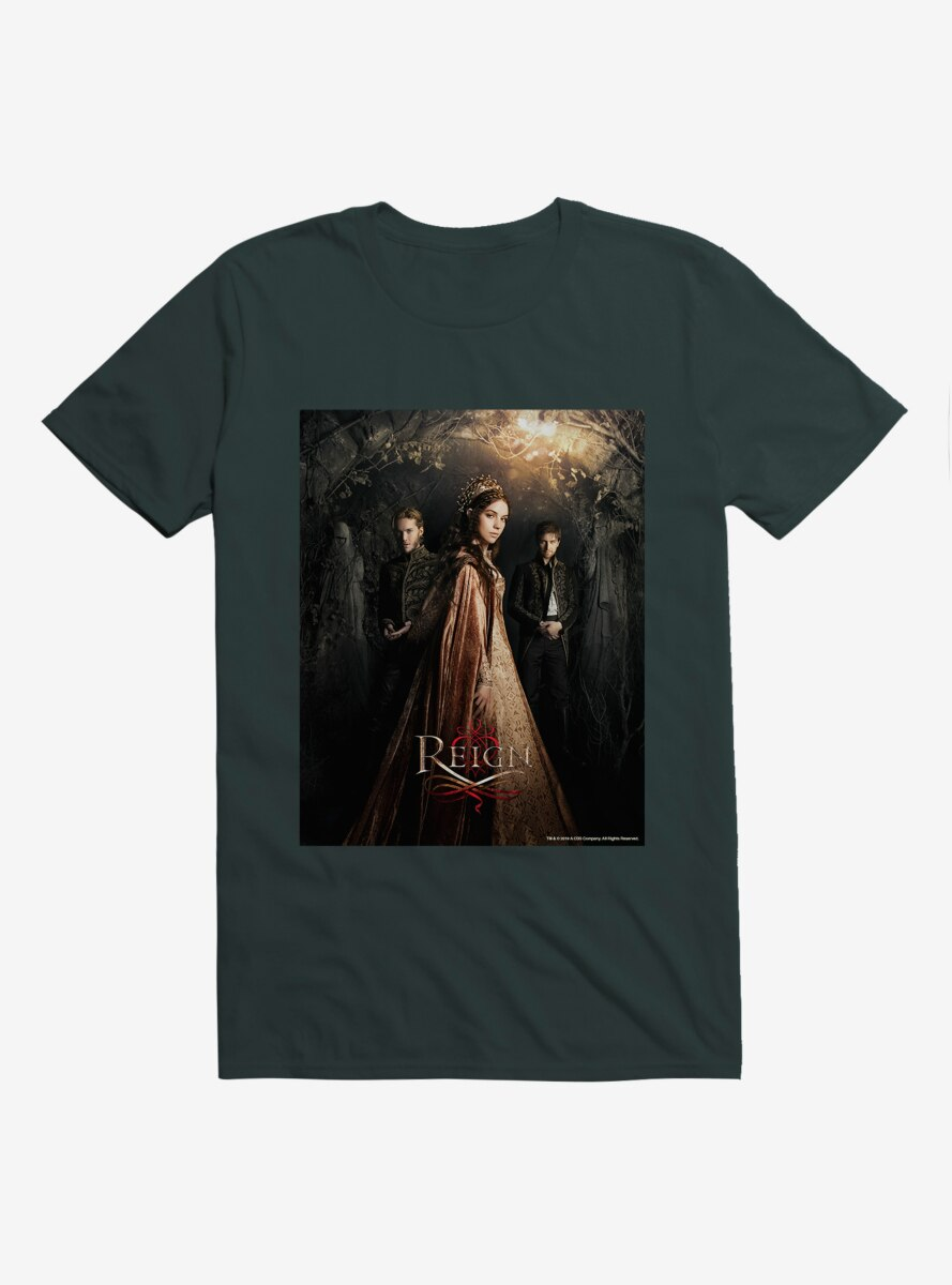 Reign Love Triangle T-Shirt