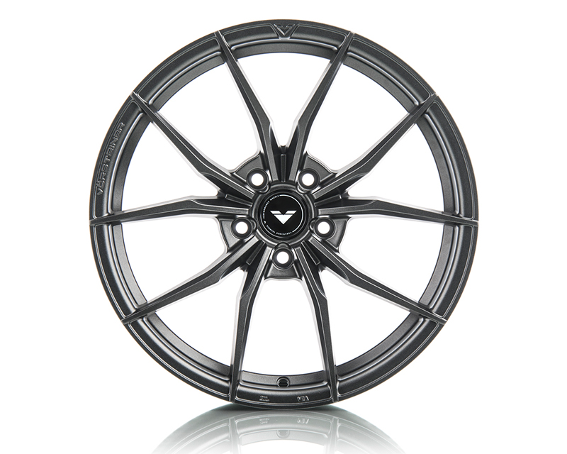 Vorsteiner 108.18105.5120.34C.72.CG V-FF 108 Wheel Flow Forged Carbon Graphite 18x10.5 5x120 34mm