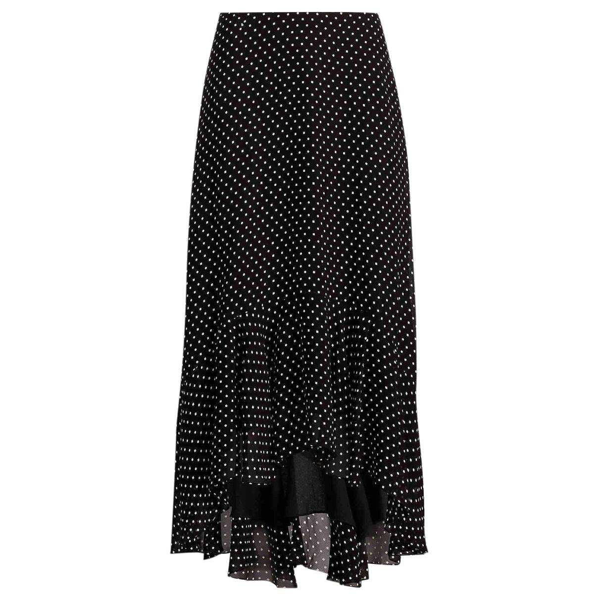 Polo Ralph Lauren \N Black skirt for Women 8 UK