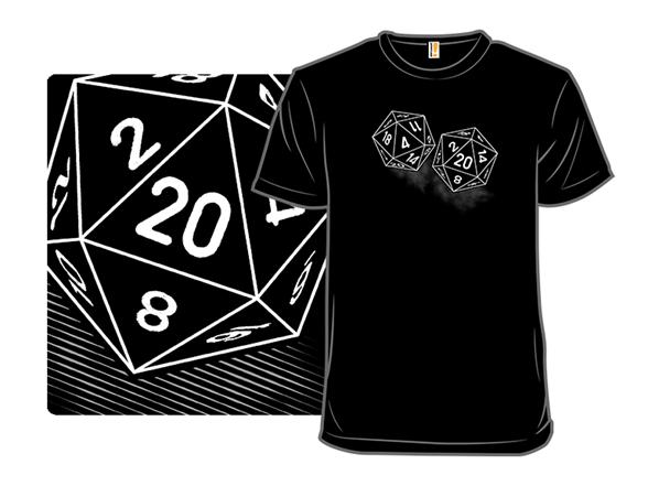 High Fantasy T Shirt