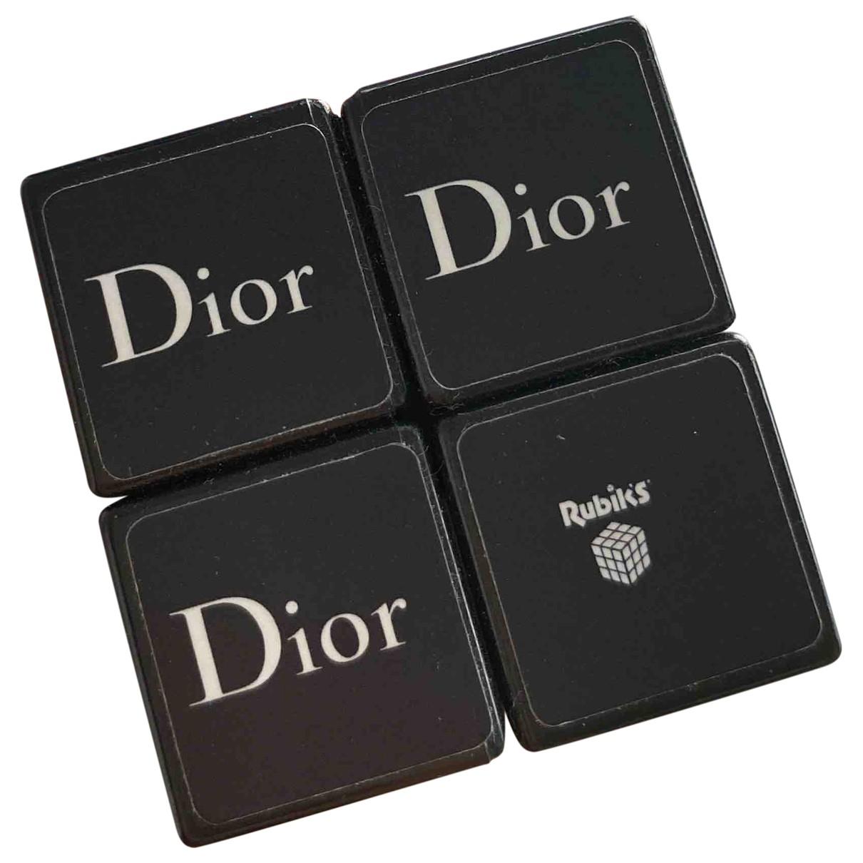 Dior \N Black Home decor for Life & Living \N