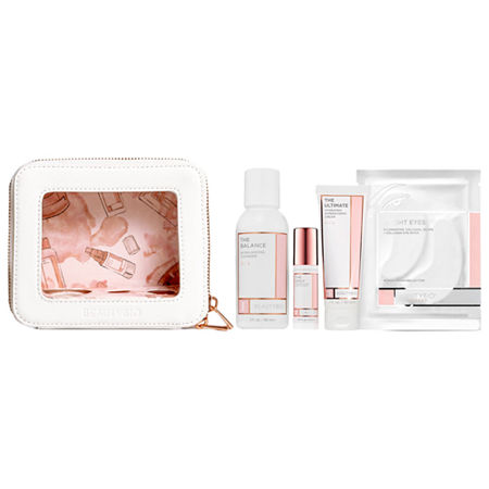 BeautyBio The Mini Starter Daily 4-Step AM Regiment ($78.00 value), One Size , Multiple Colors