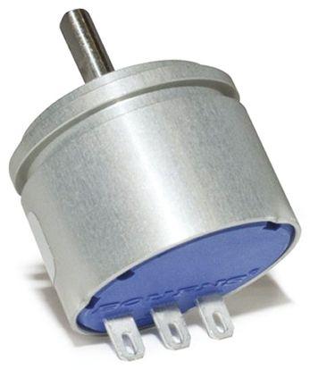 Bourns Incremental Encoder  AMS22S5P1BLBFL301 120rpm Solid 5 V dc