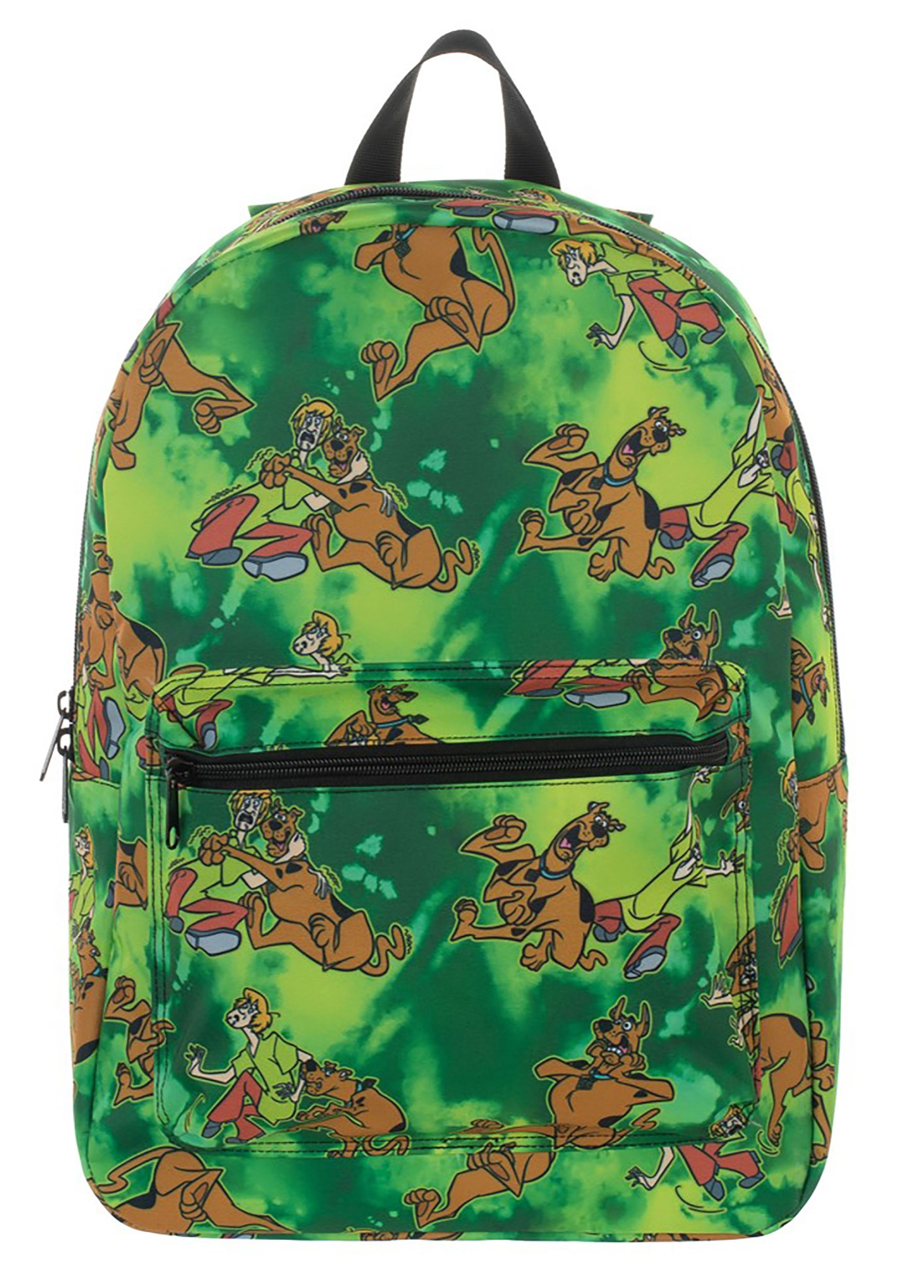 All Over Print Scooby Doo Sublimated Backpack