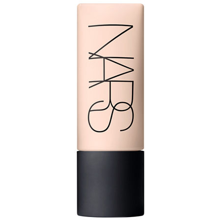 NARS Soft Matte Complete Foundation, One Size , Beige