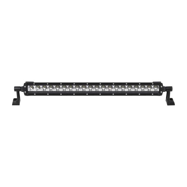 20 Inch LED Light Bar Single Row Spot/Flood Combo REBELLED