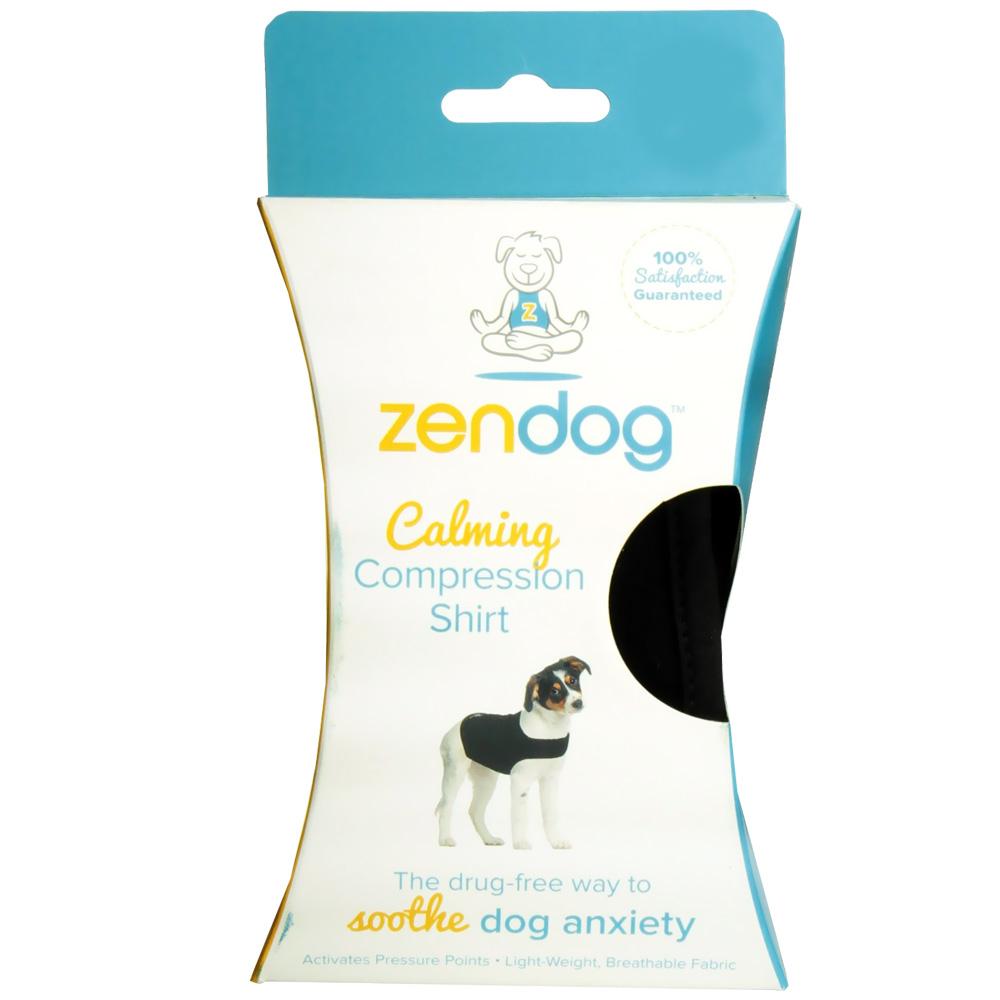 ZenDog Calming Compression Shirt - XSmall