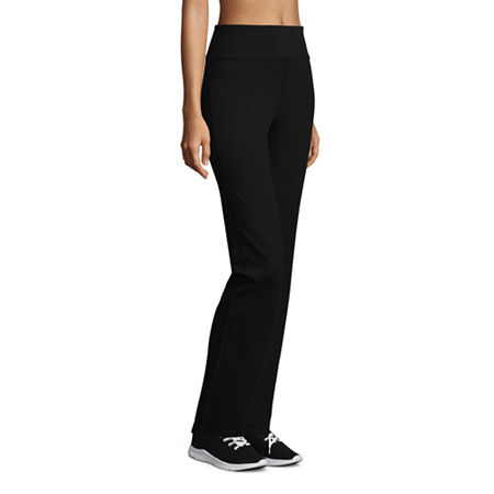 Xersion Studio Yoga Slim Pant, X-small , Black
