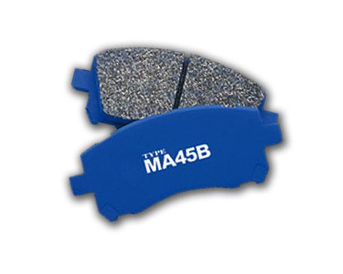 Endless EP 400 MA45B F Rear Brake Pad MA45B/Front Racing Compound Nissan 350Z 03-07