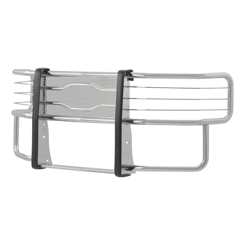 Luverne 310713-321542 Polished Stainless Stainless Steel Prowler Max Grille Guard