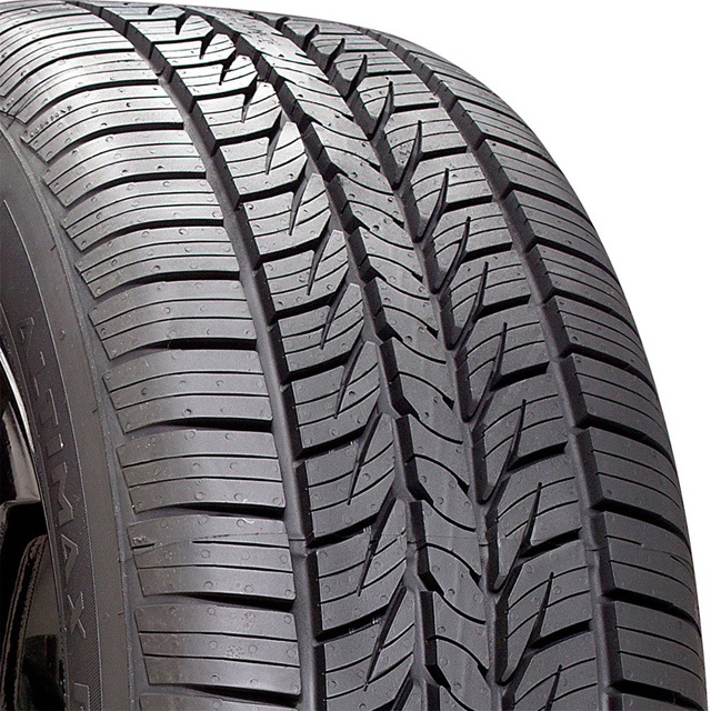 General Altimax RT43 Tire 245 /45 R18 100V XL BSW