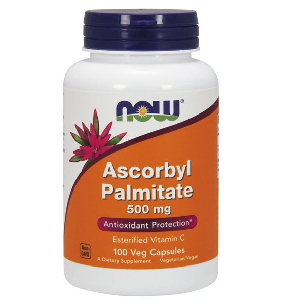 Ascorbyl Palmitate 100 Veg Caps by Now Foods