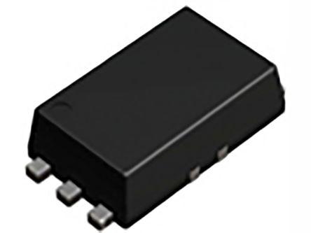 ROHM BH33MA3WHFV-TR, LDO Voltage Regulator Controller, 300mA, 3.3 V, ±1% 6-Pin, HVSOF (10)