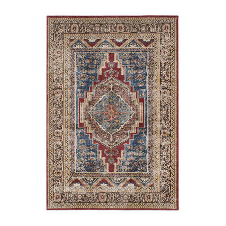 Safavieh Isibeal Traditional Rug, One Size , Brown
