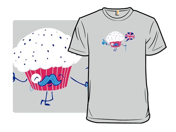 British Baked Good T Shirt