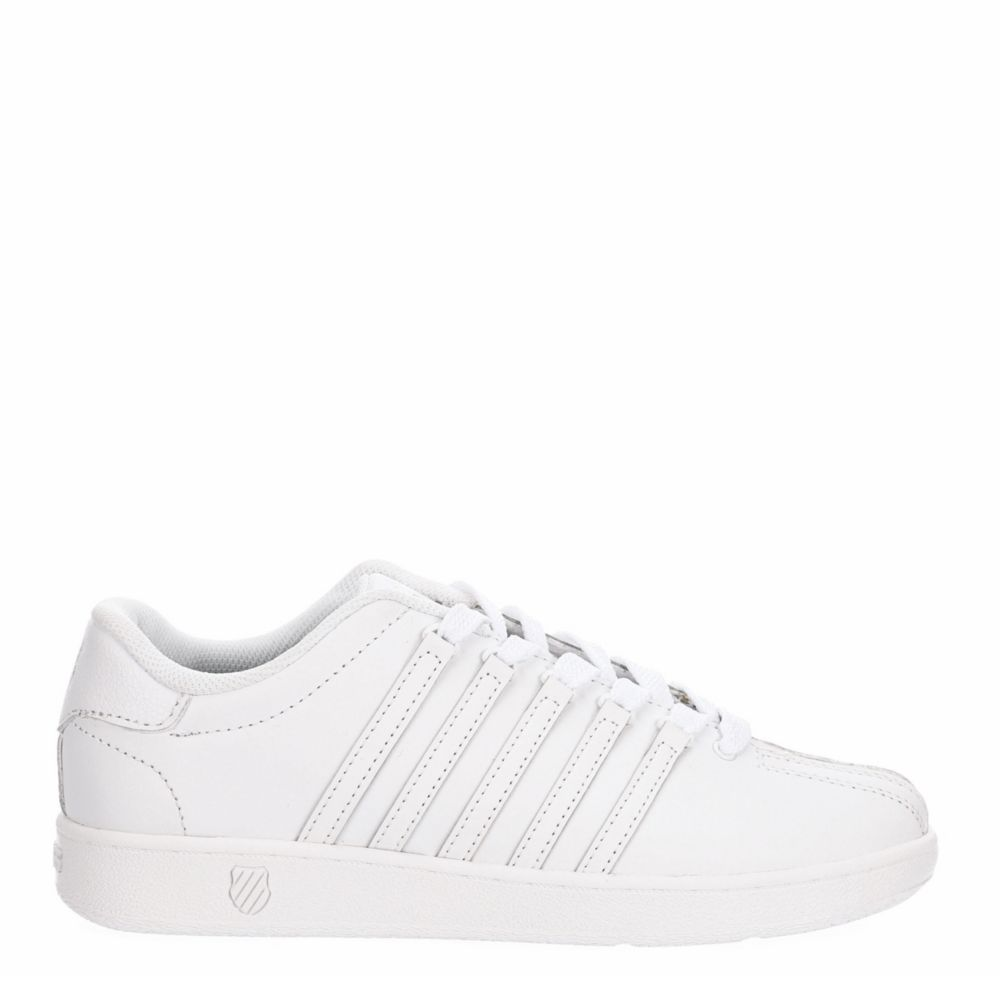 K-Swiss Boys Classic VN Shoes Sneakers