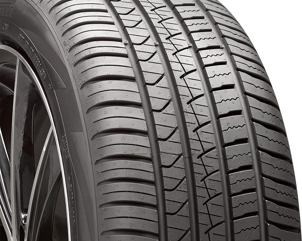 Pirelli 2858100 Scorpion Zero A/S Tire 275/55 R19 111V SL BSW MB