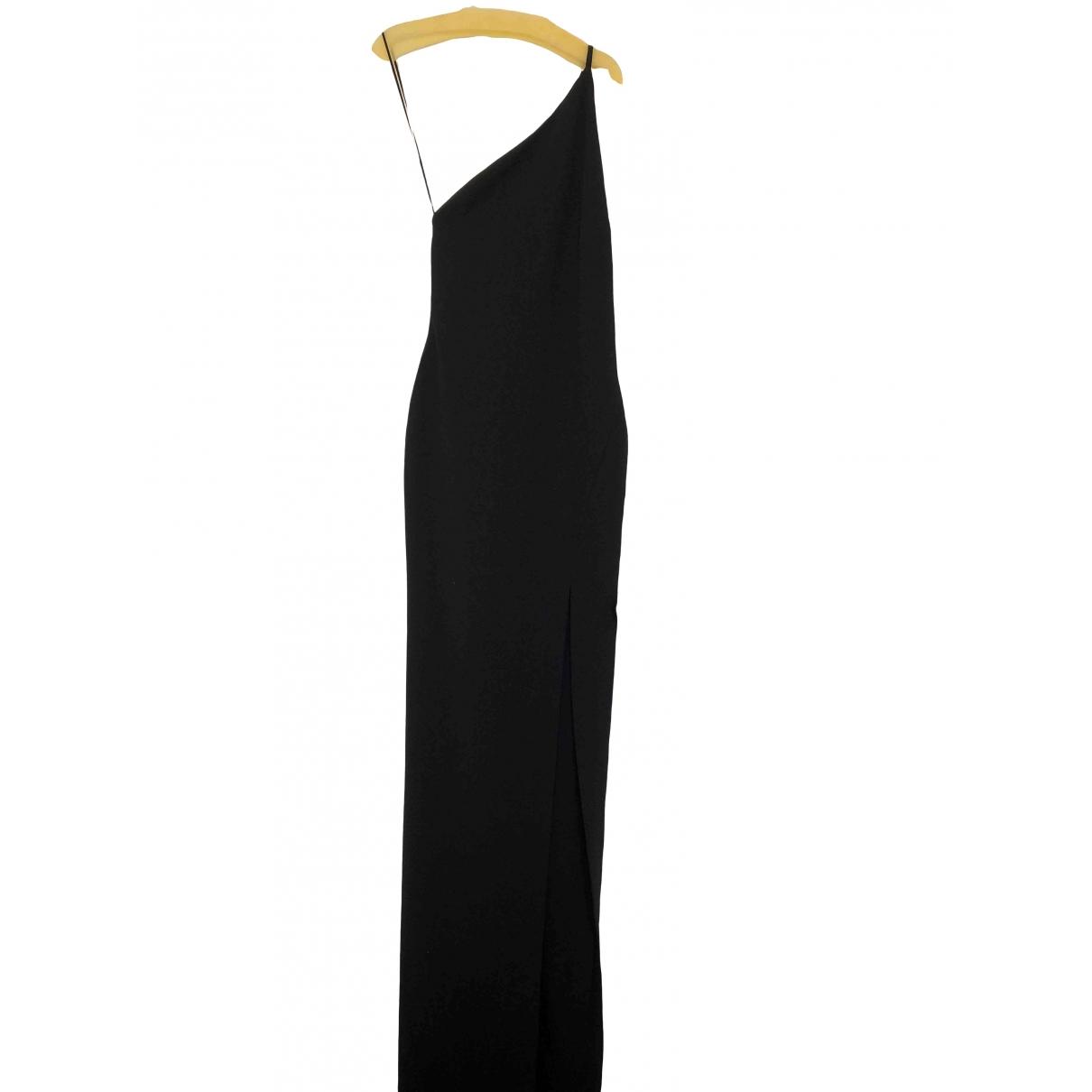 Solace London \N Black dress for Women 10 UK