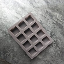 1pc Silicone Baking Mold