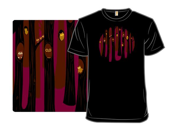 Owl City T Shirt