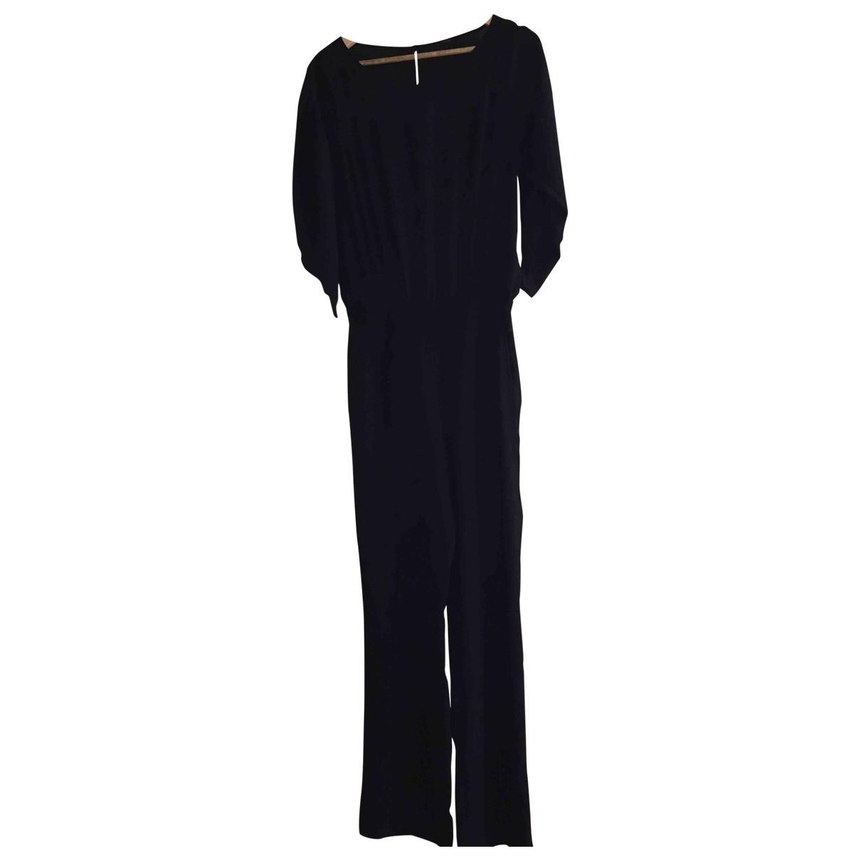 Ikks \N Blue jumpsuit for Women 36 FR