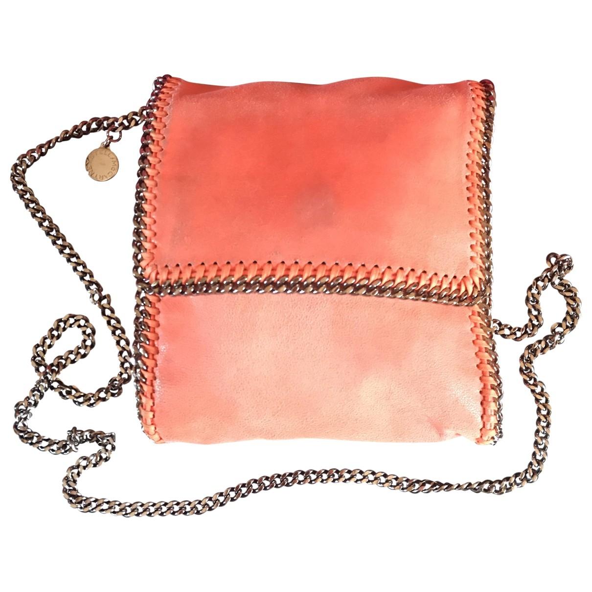 Stella Mccartney \N Orange Clutch bag for Women \N