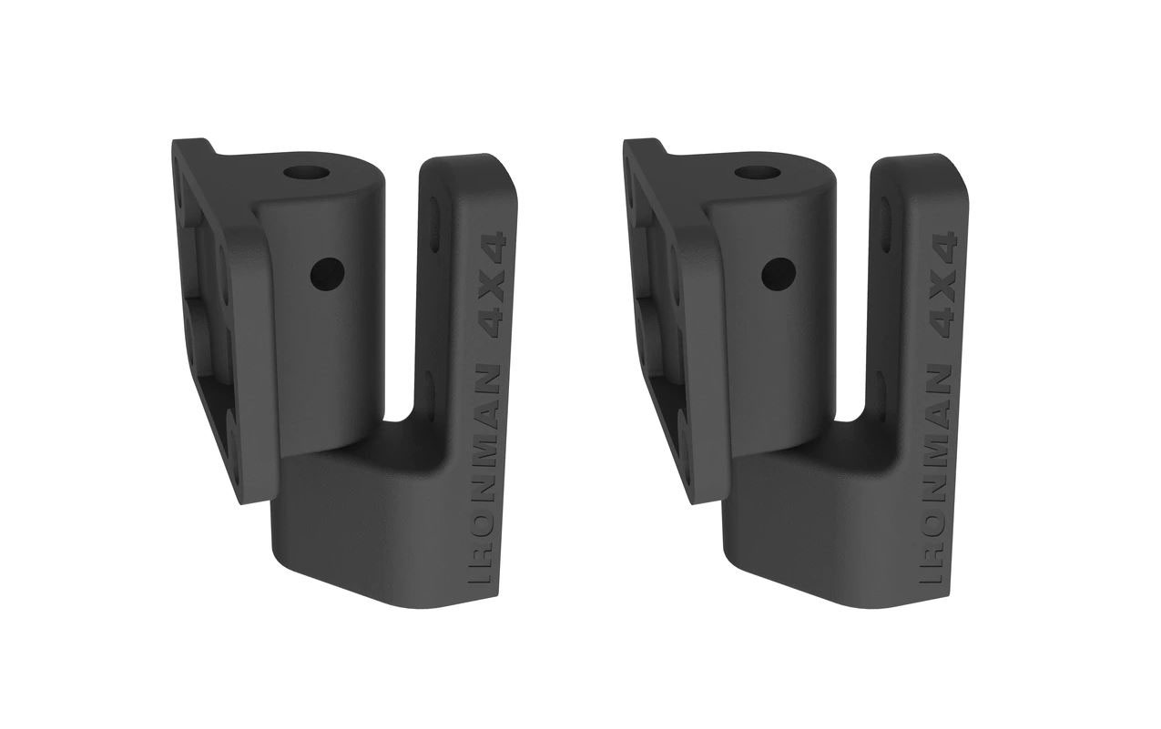 Ironman 4x4 IAWNINGQR Awning Quick Release Mounting Brackets