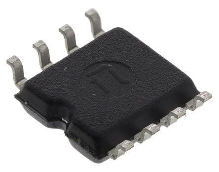 ROHM BD6230F-E2,  Brushed Motor Driver IC, 36 V 0.5A 8-Pin, SOP