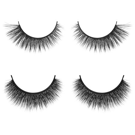 Velour Lashes Eyeshape Lash Kit, One Size , Multiple Colors