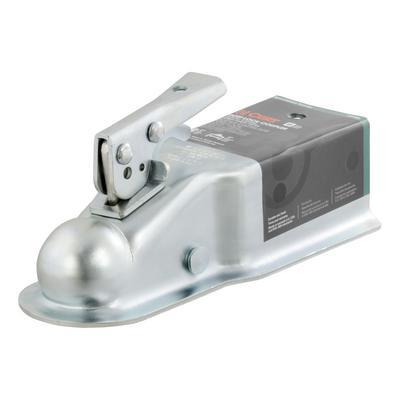 Curt Manufacturing Posi-Lock Coupler - CRT25100