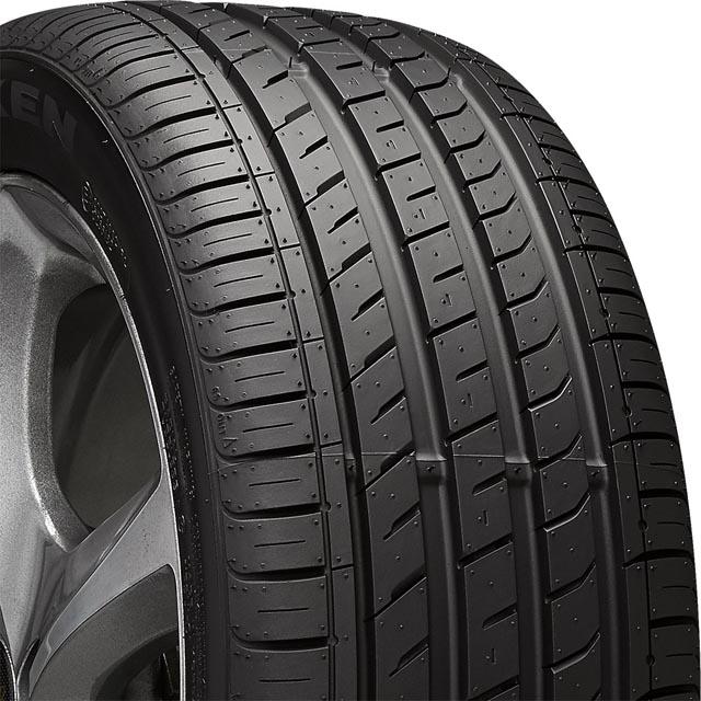 Nexen Tire 14647NXK NFERA SU1 Tire P 245/30 R22 92YxL BSW