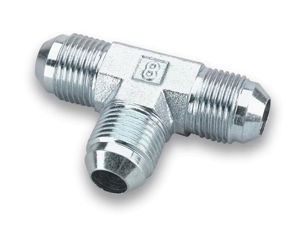 Earl's Performance 962403ERL -3 T STEEL FITTING