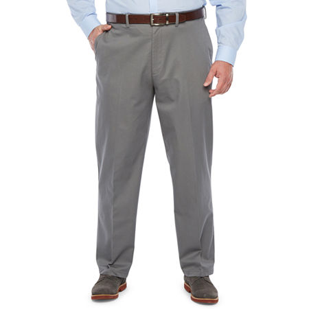 The Foundry Big & Tall Supply Co.-Big and Tall Mens Original Fit, 58 30, Gray