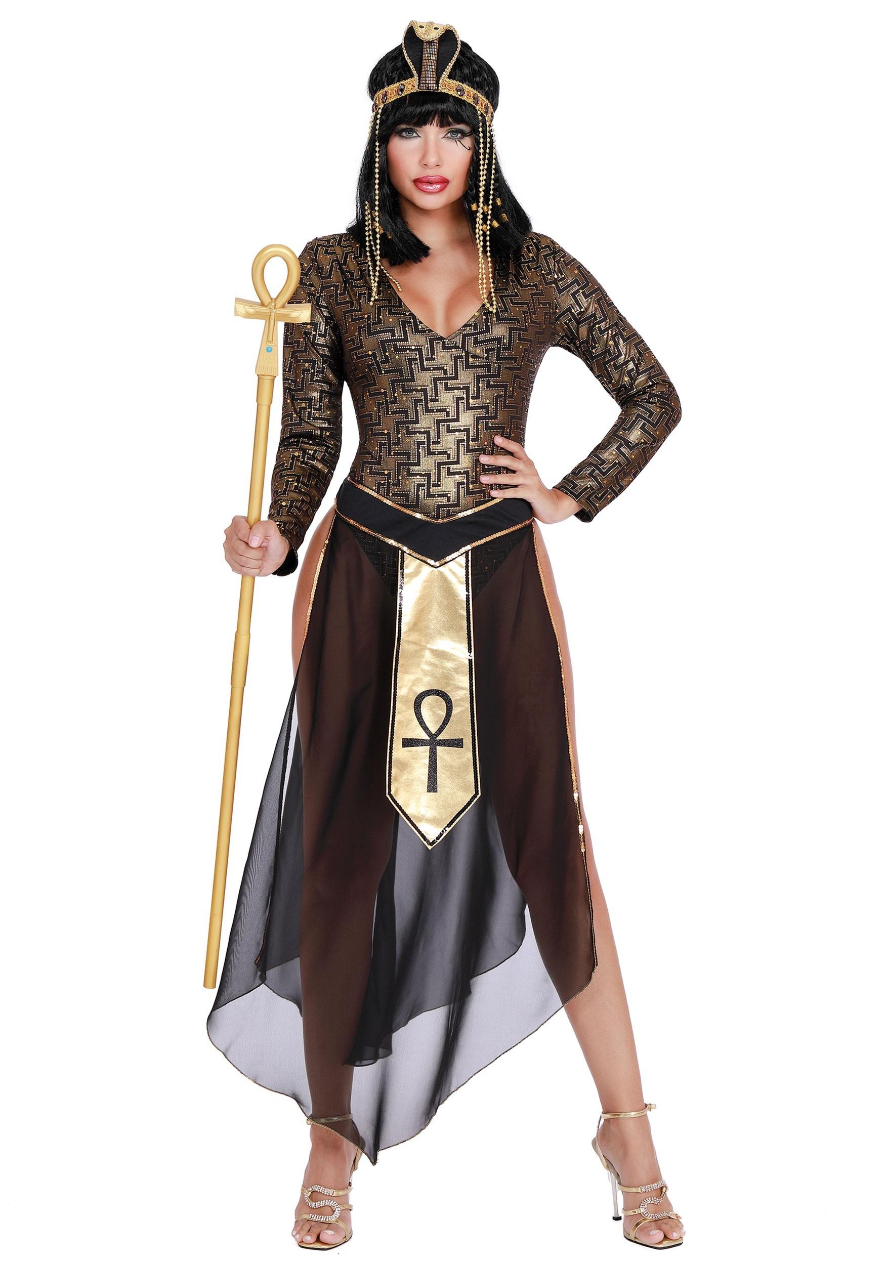 Queen Cleo Costume for Women