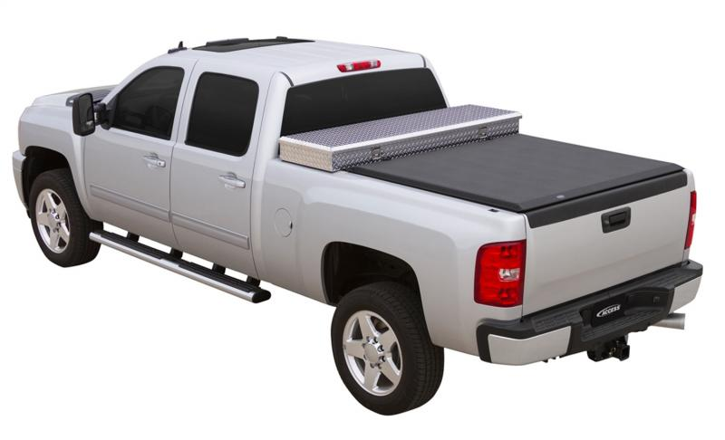 ACCESS Cover 65249s ACCESS Toolbox Edition Roll-Up Tonneau Cover Toyota Tundra 2007-2017