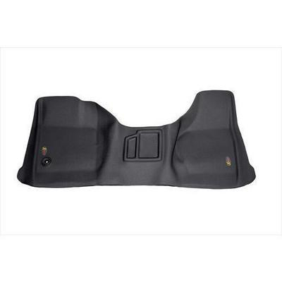 Nifty Catch-All Xtreme Plus Front Floor Mat (Black) - 482601